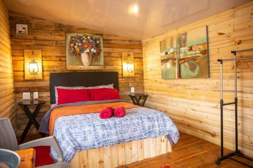 Blyde Africa- Cottage, Ekurhuleni