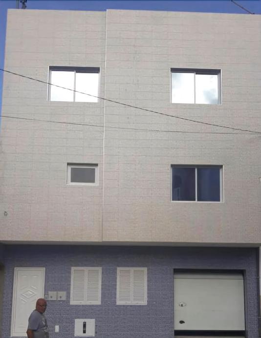 Appartement Bela Vista,