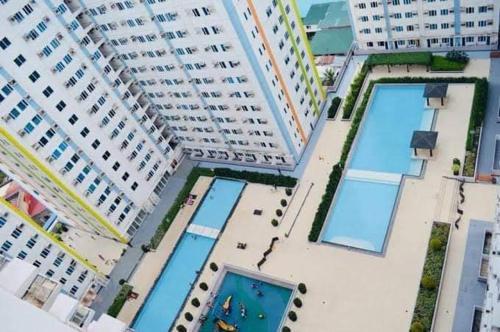 MPlace Condominium, Quezon City