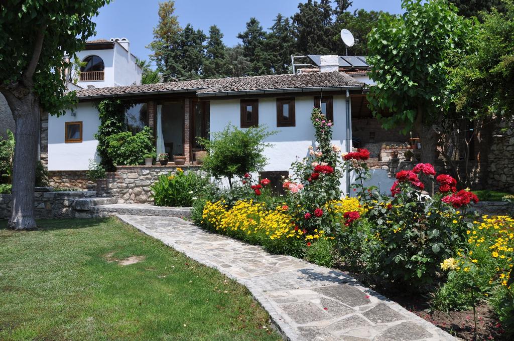 Garden House, Selçuk