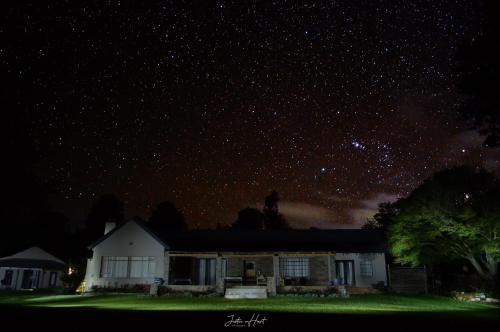 Hlogoma Mountain Lodge, Sisonke