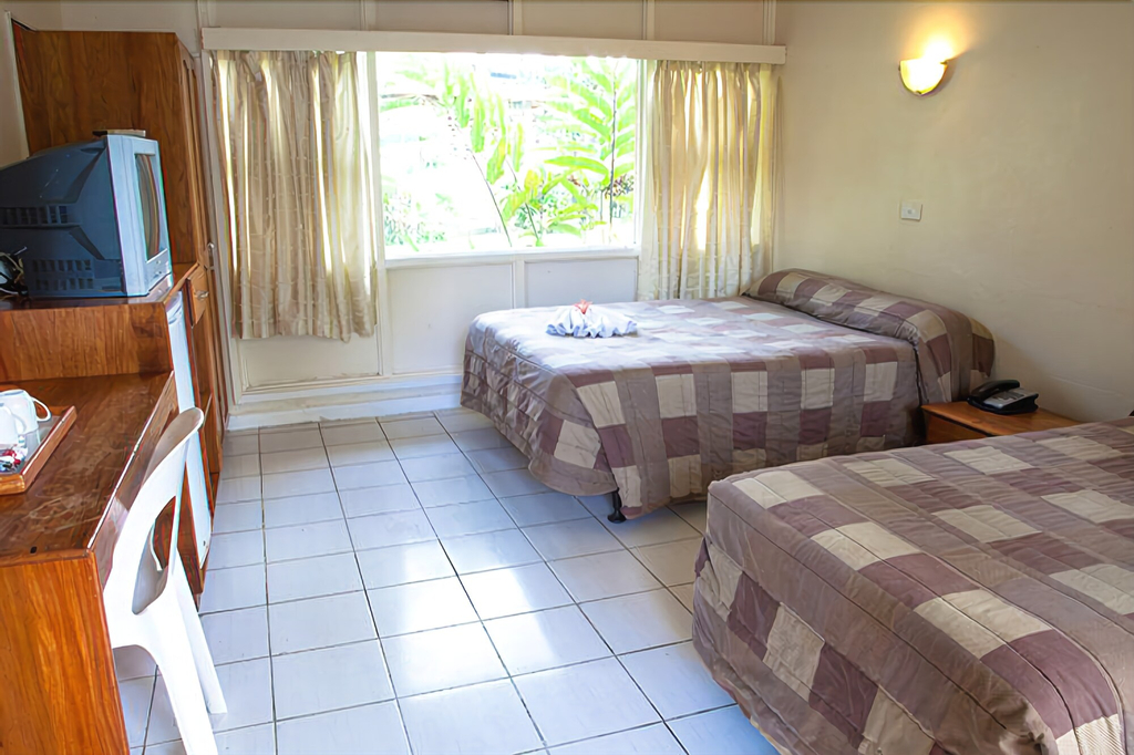 Huon Gulf Hotel & Apartments, Lae