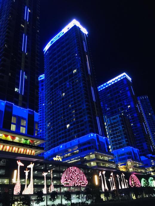 JM SUITE I City, Kuala Lumpur