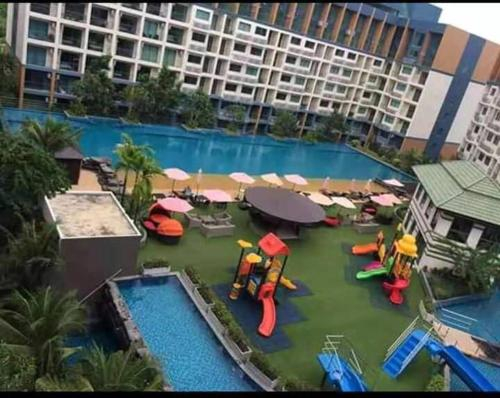 Laguna Beach Resort 2, Nong Bua Daeng
