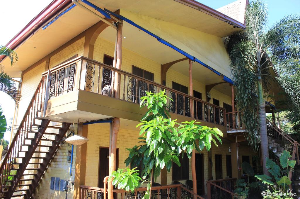 Darayonan Lodge, Coron