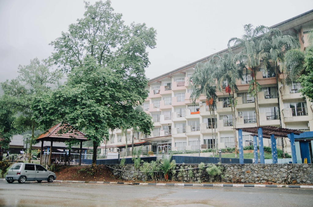 Janaview Taiping Hotel, Larut and Matang
