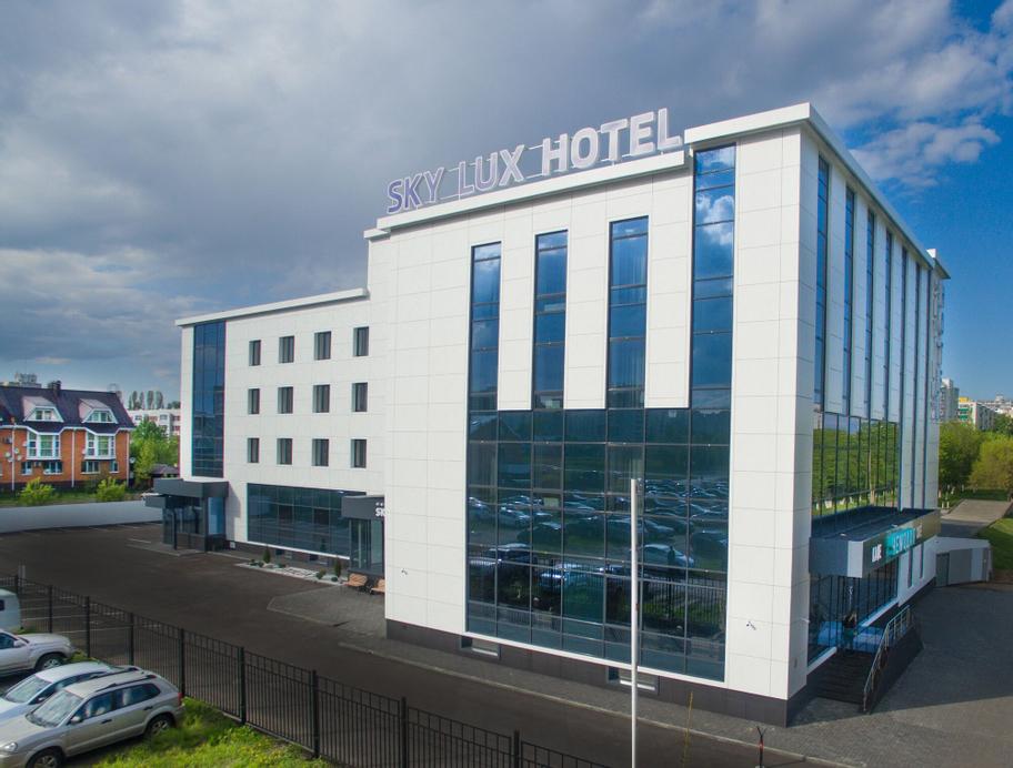Sky Lux Hotel, Mendeleyevskiy rayon