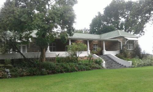 House at Glengariff, Sisonke