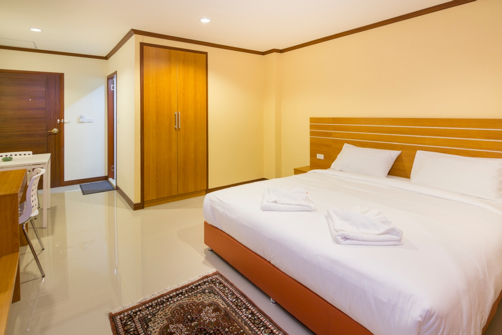 Hotel Love Mansion, Pattaya