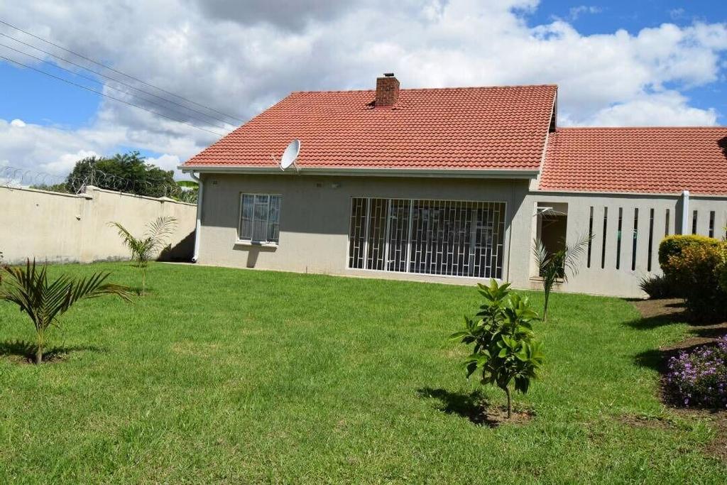 Ticia Apartments Marlborough Mews, Harare