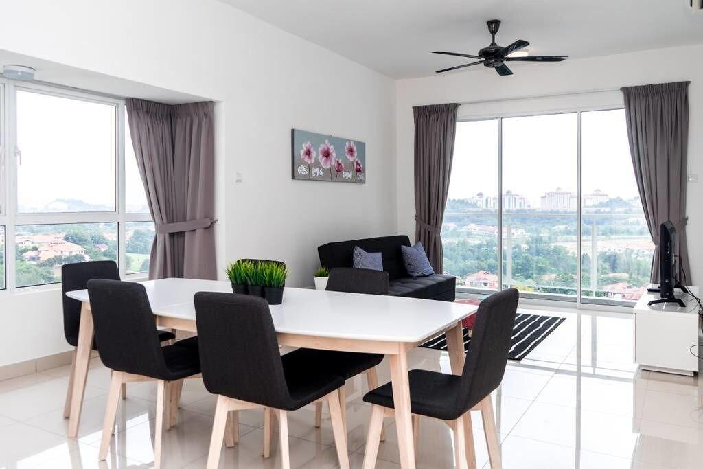 Duet HomeStay, Kuala Lumpur