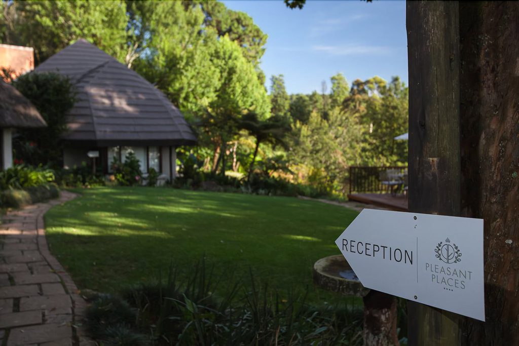 Pleasant Places Country Guest House, Umgungundlovu