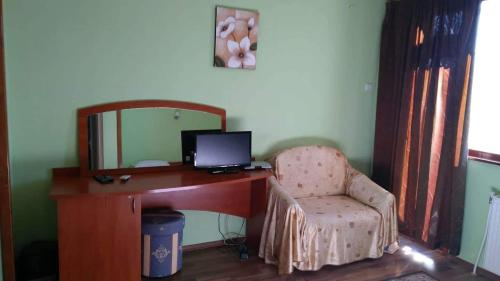 Семеен хотел НАЦИОНАЛ, Mineralni Bani