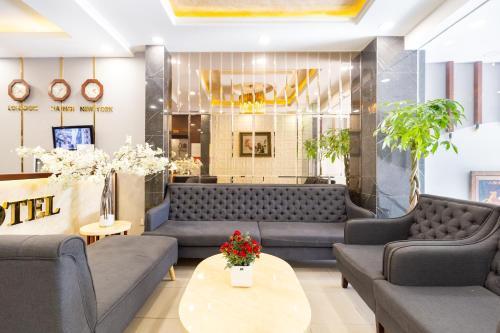 Lai Hotel, Phú Nhuận