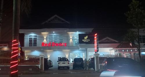 Mozy's Guest House, Bandar Lampung