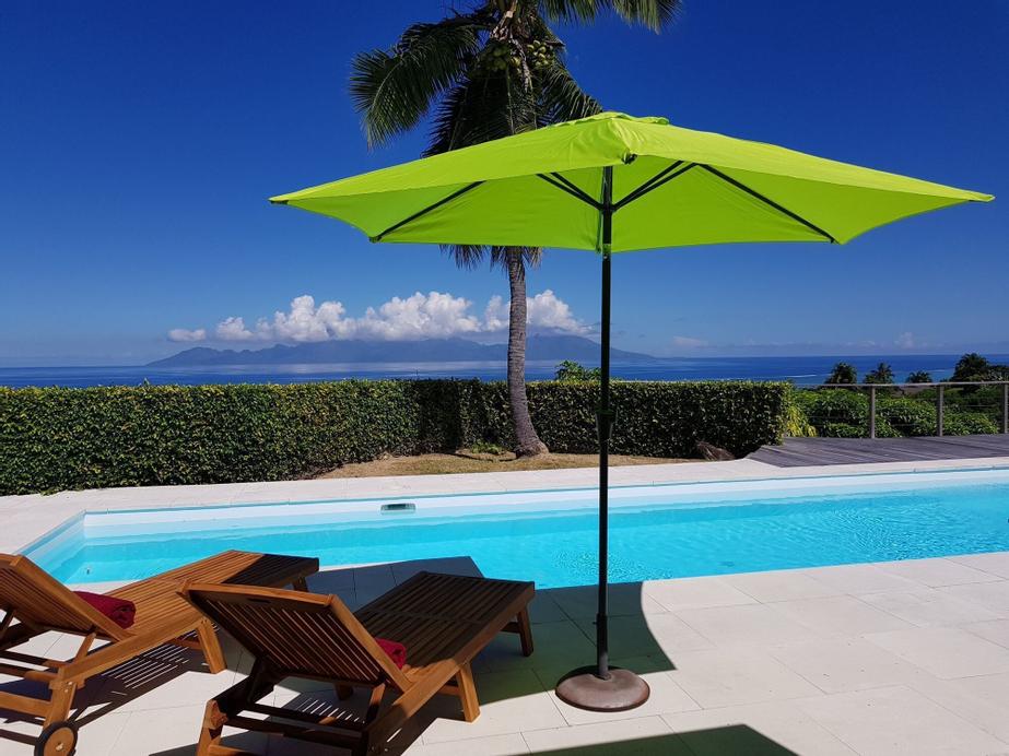 Villa Riviera - Tahiti,