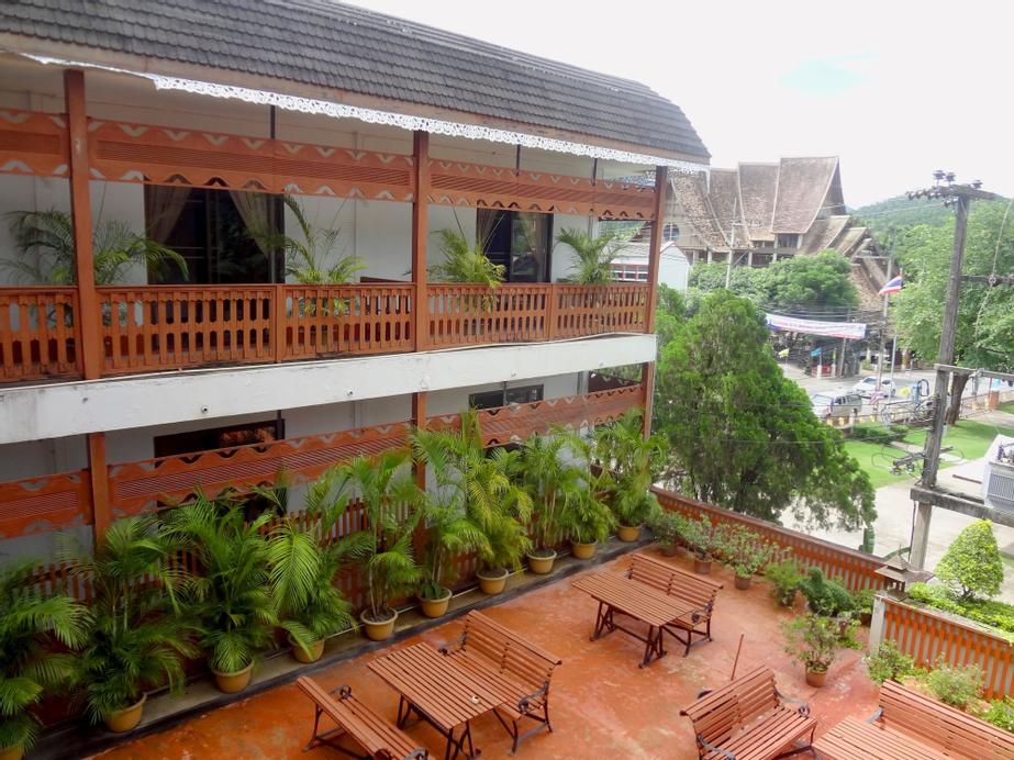 Baiyoke Chalet Hotel, Muang Mae Hong Son