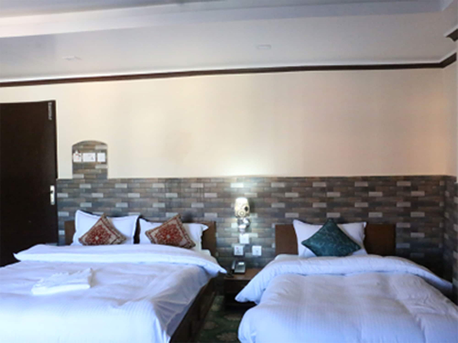 Hotel Crown, Lumbini