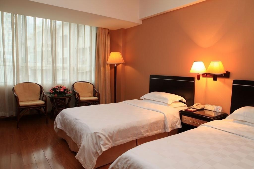 Hedong Citycenter Hotel, Shenzhen