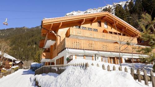 Les Residences Waldbort, Interlaken