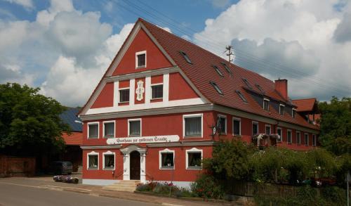 Goldene Traube, Neu-Ulm