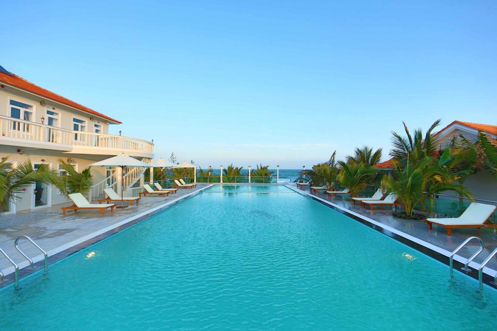 Saigon Emerald Resort, Phan Thiết