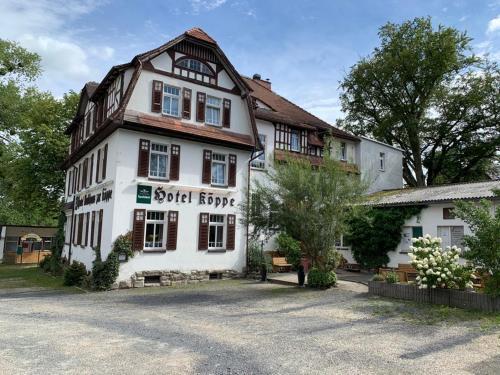 Hotel zur Koppe, Saale-Holzland-Kreis