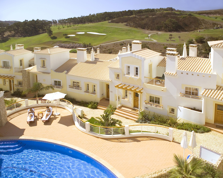 Quinta da Encosta Velha Golf & Leisure Village, Vila do Bispo
