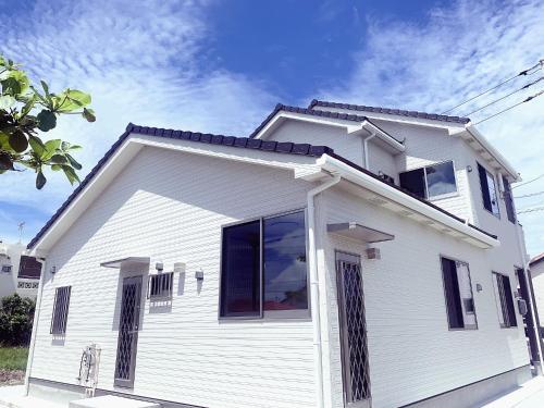 冲绳琉宿, Itoman