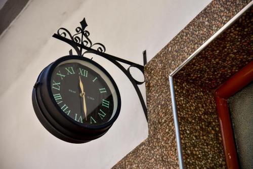 THE OLD TOWN CLOCK, Gjirokastrës
