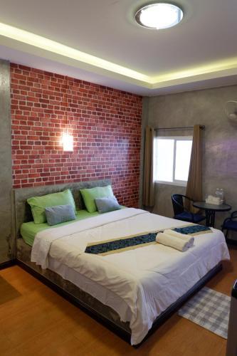 Tony Hotel, Muang Phatthalung