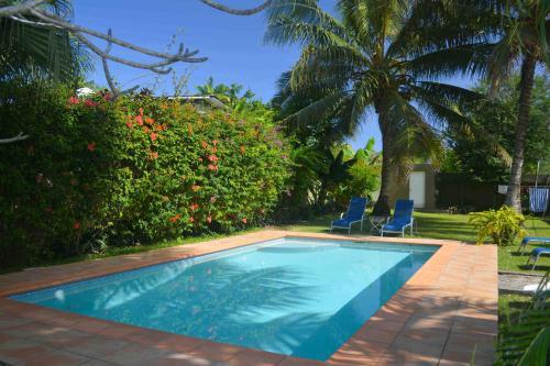 Breadfruit Apartments, Port Vila