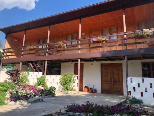 Guest House Golden Beach, Gudauta