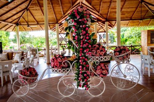 DELUXE SUITES GUACAMAYOS - Eco-Lodge & Swimming pool, Bonao