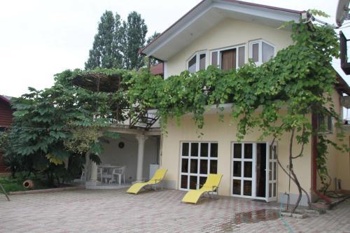 Домик в Сухуме, Sokhumi