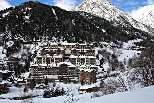 Ribasol Ski & Mountain Park,