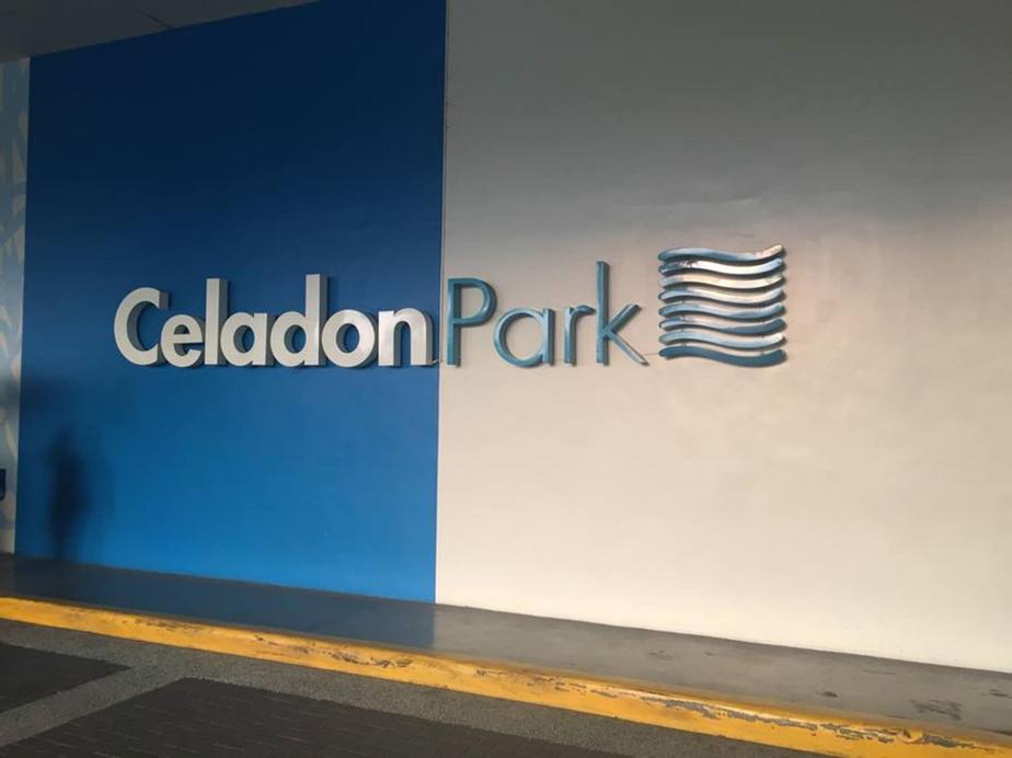 Celadon Residences, Manila