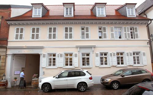 WEINreich, Gastezimmer & Weinstube, Bad Dürkheim