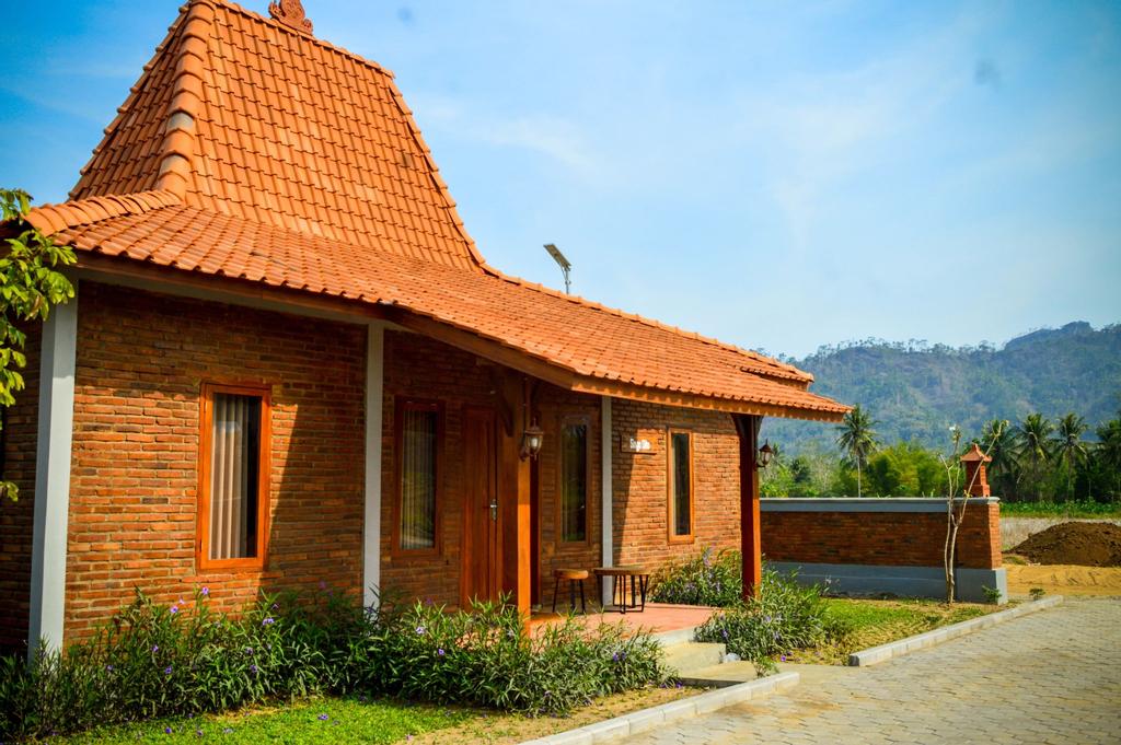 Balkondes Wanurejo, Magelang