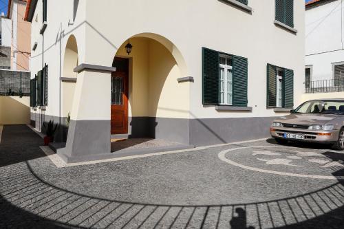Casa Olinda, Funchal