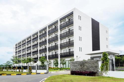 Le Premier Hotel Deltamas, Cikarang