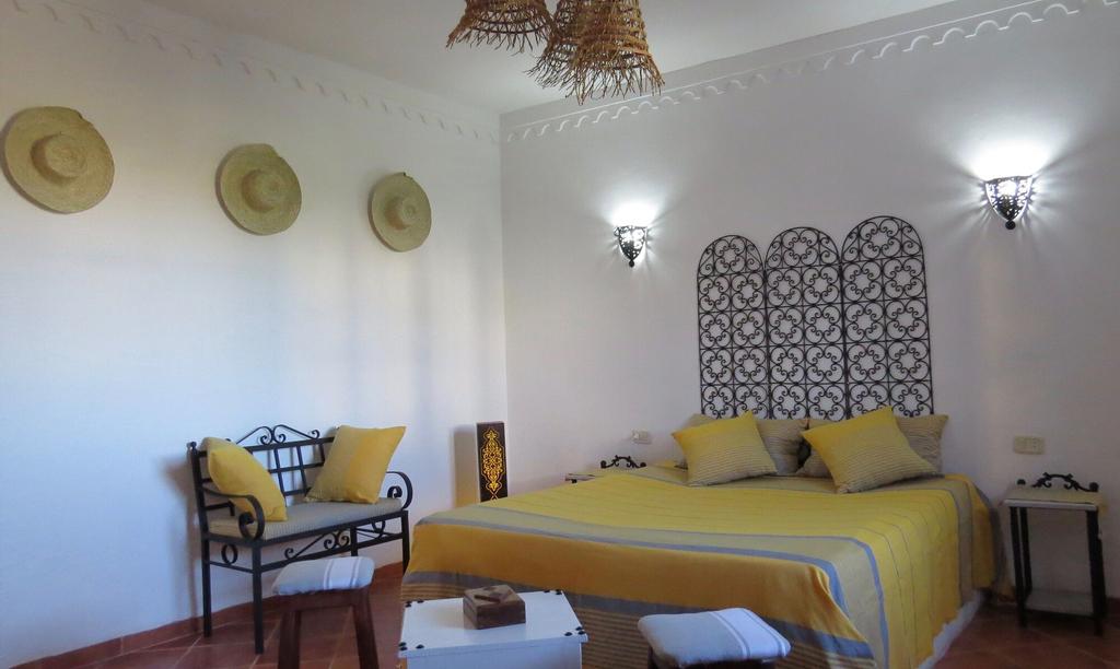La Palmeraie, Djerba Midoun
