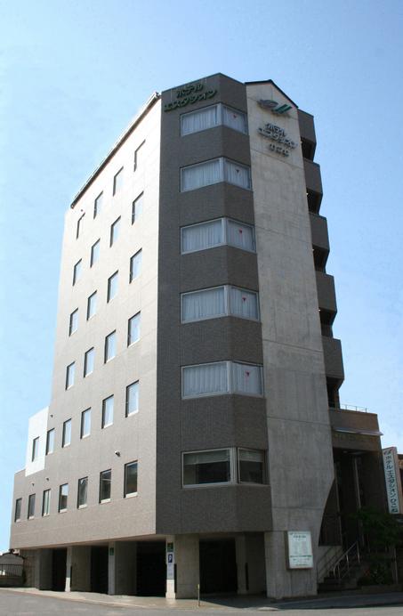 Hotel Estacion Hikone, Hikone