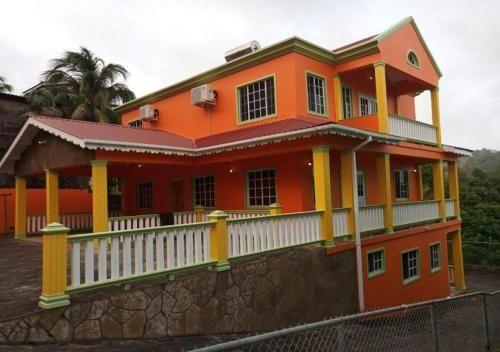 Casa Esperanza,