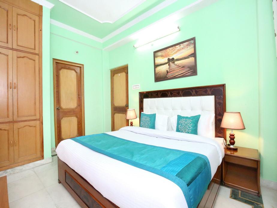 OYO 10862 Home Luxury 3BHK Chota Shimla, Shimla