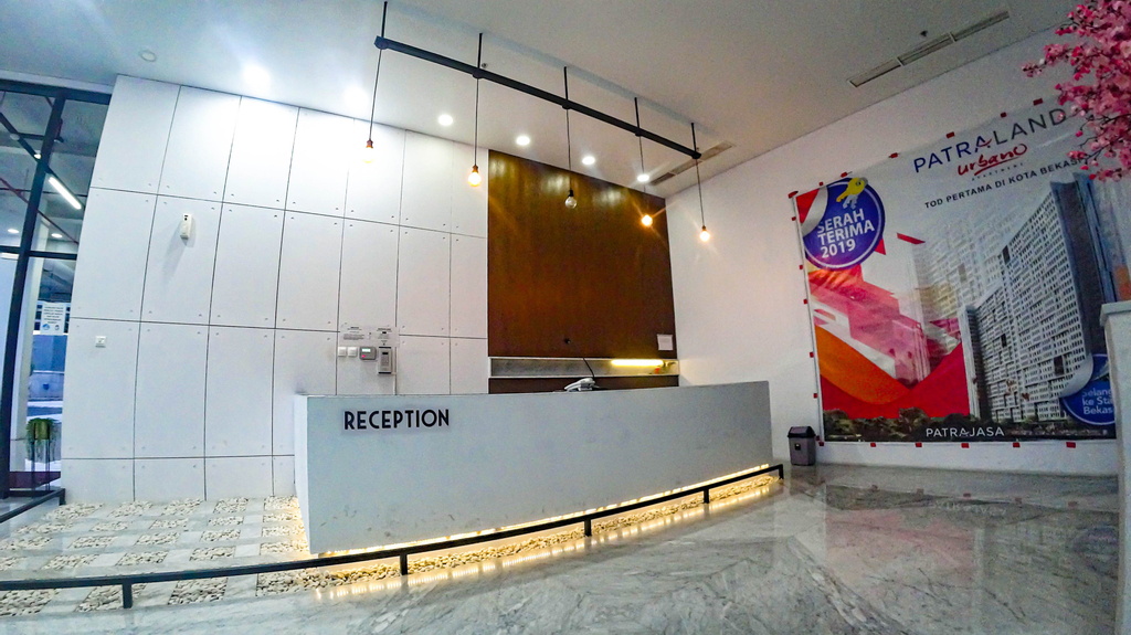 Patra Land Urbano Managed by Diorama, Bekasi