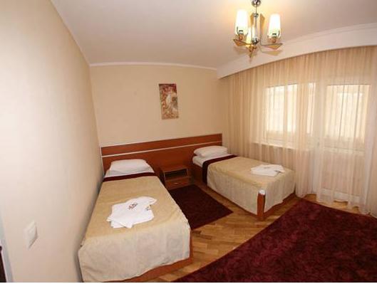 Apartament Carol Davila, Pitesti