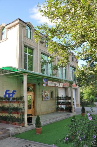 FFF HOTEL, Samux