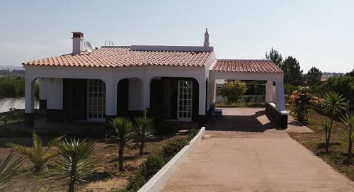 Villa Vincenta, Aljezur