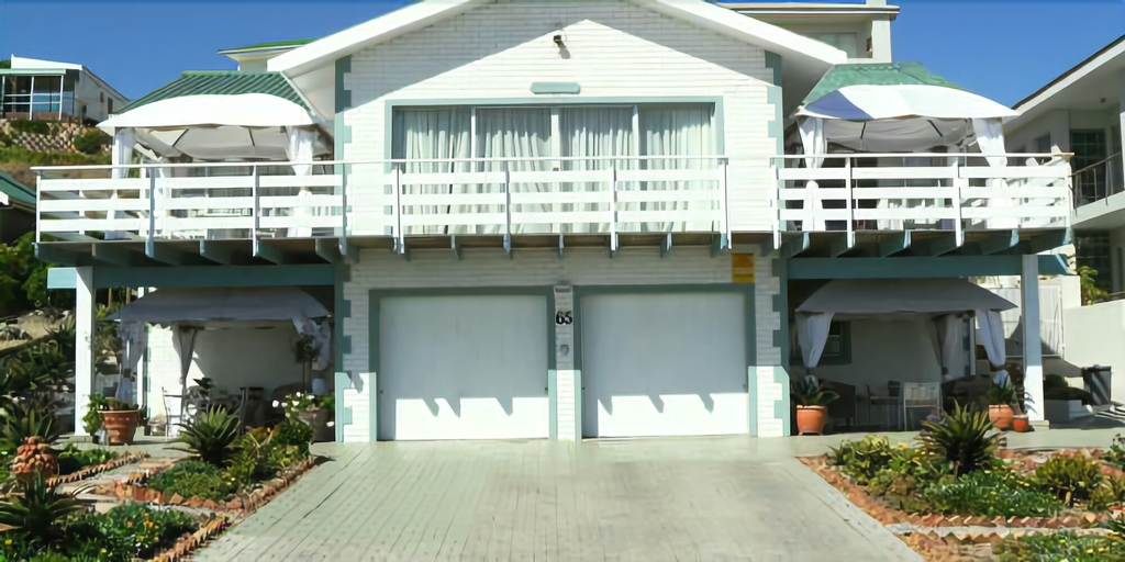 Zabdiel Self Catering, West Coast